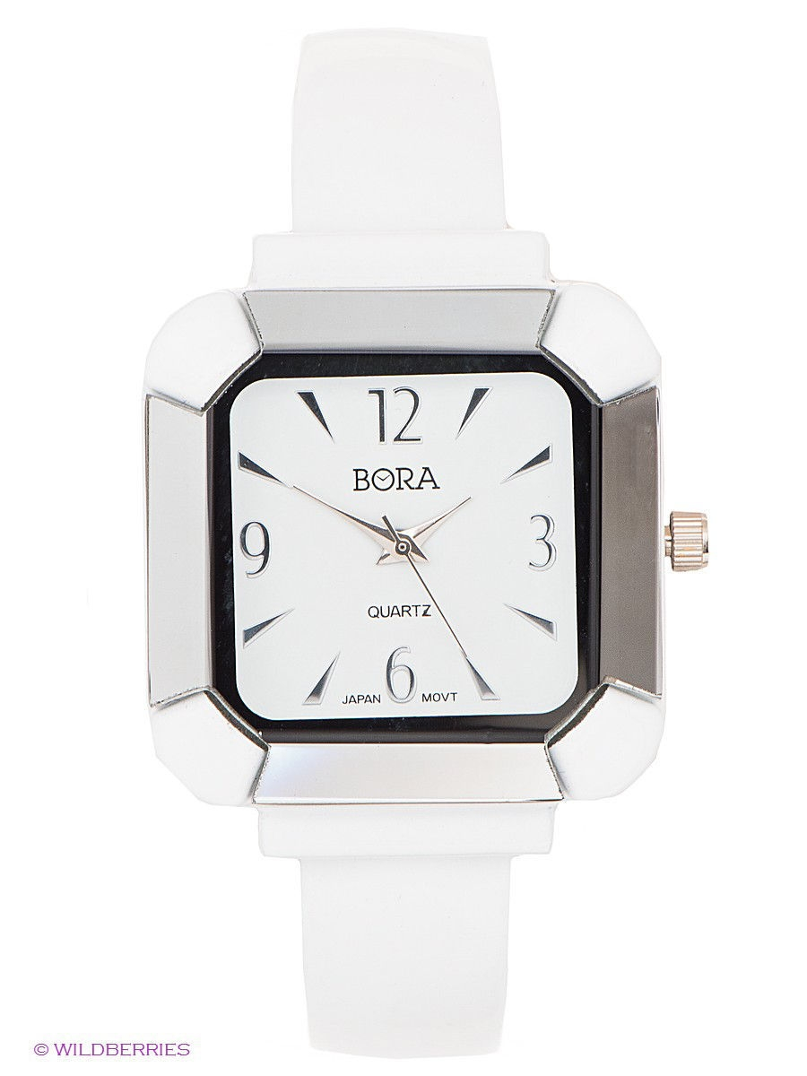 Часы Bora T-B-4178-WATCH-WHITE