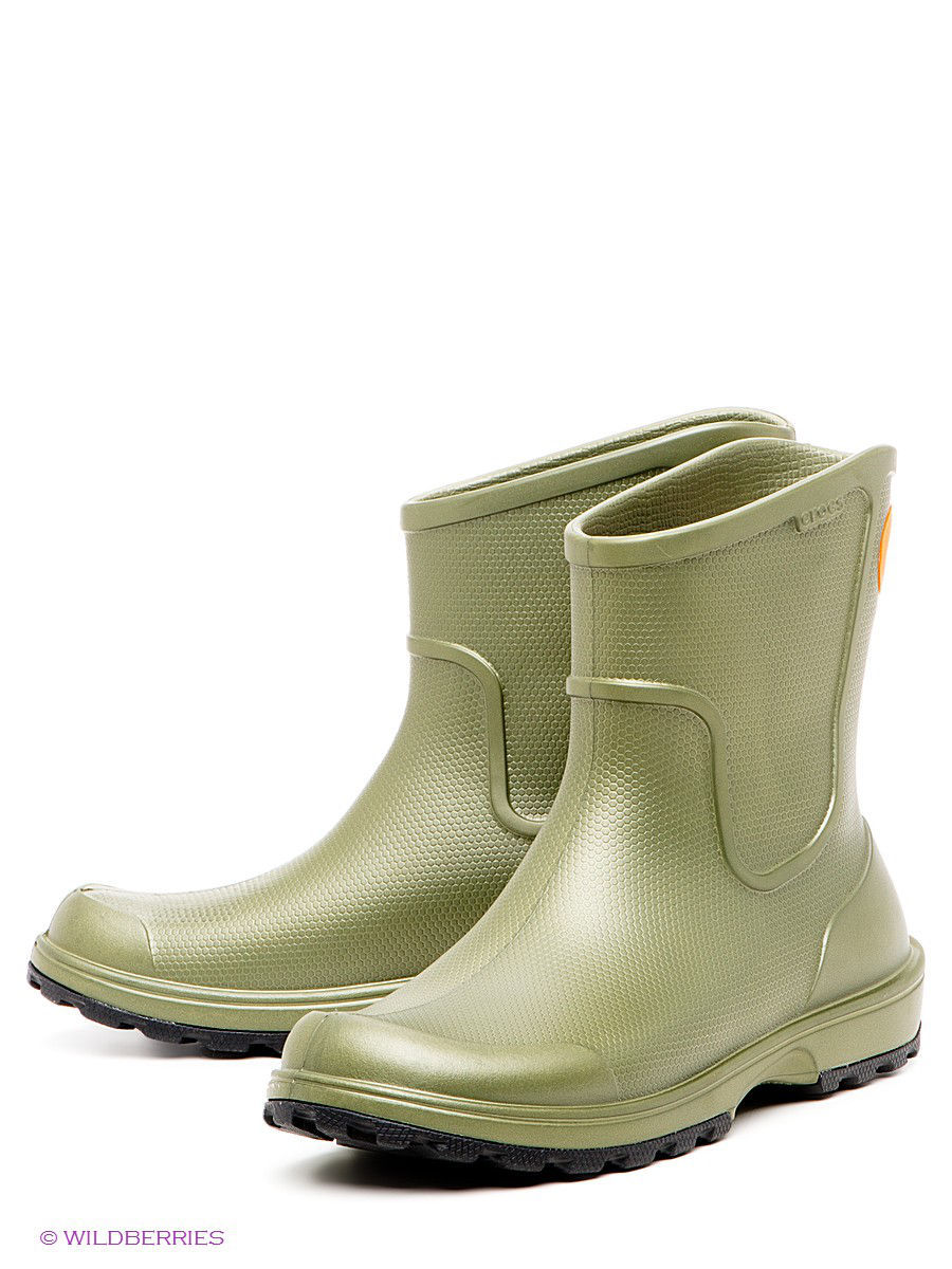 Сапоги Wellie Rain Boot CROCS 12602-309
