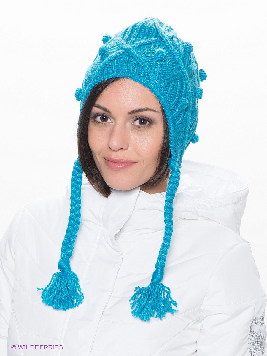 Шапка EARFLAP SALOMON L35340700