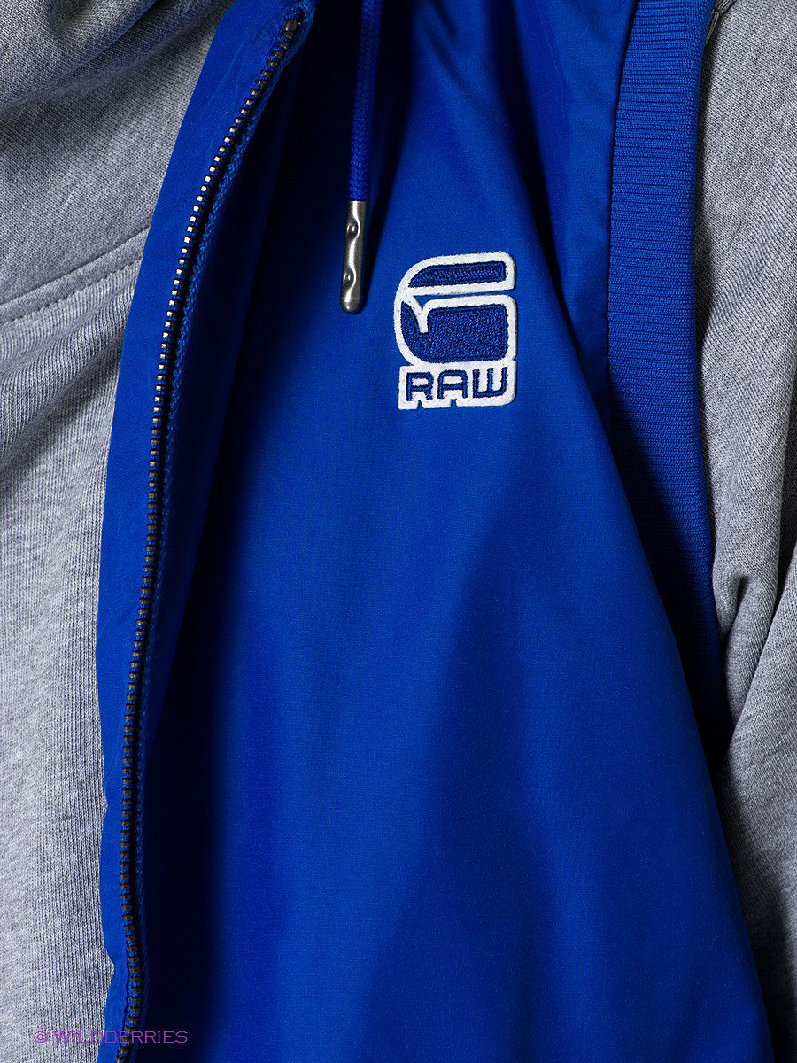 Жилеты G-STAR RAW от Wildberries RU