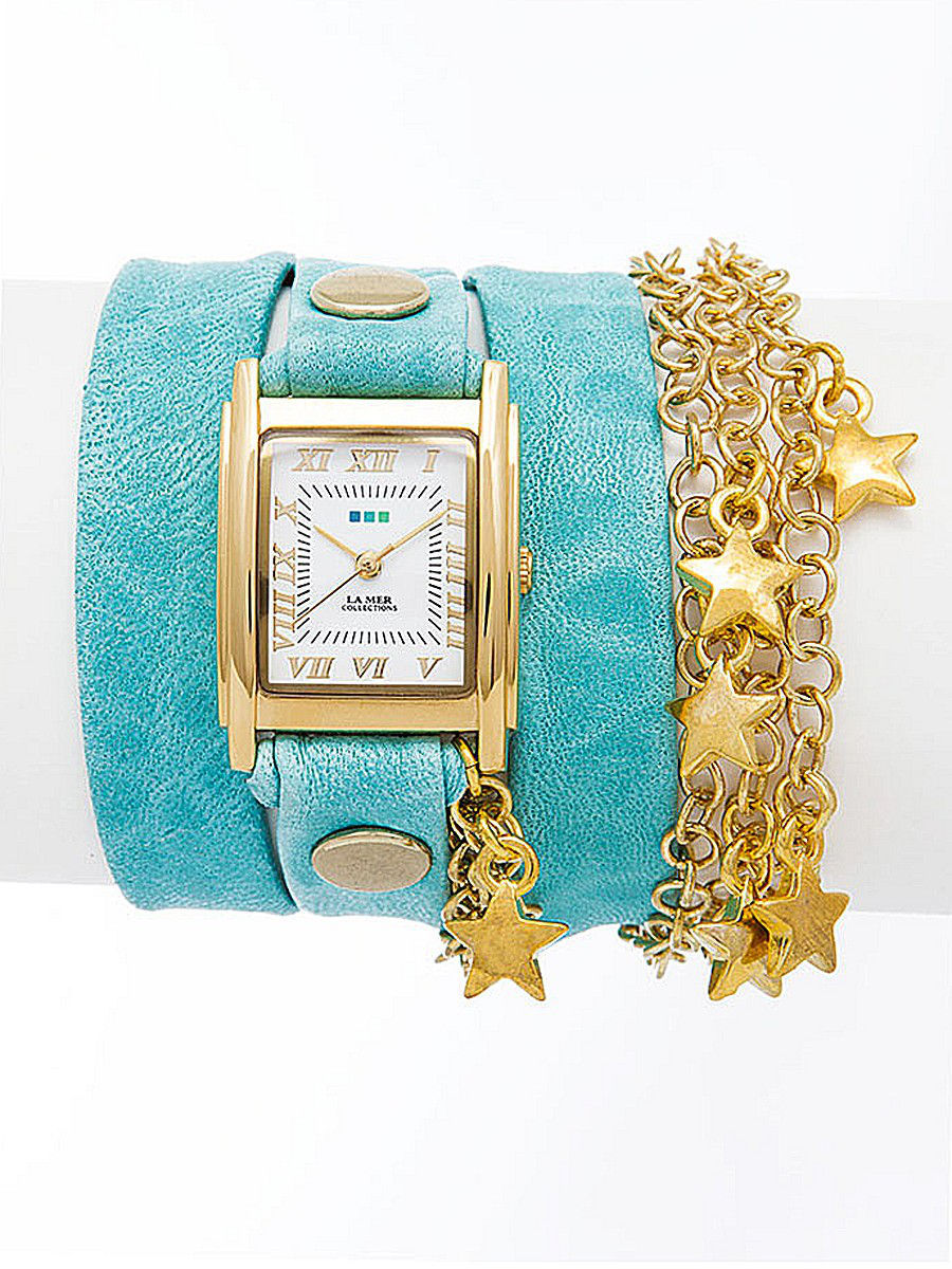 Часы La MER COLLECTIONS LMCW5000