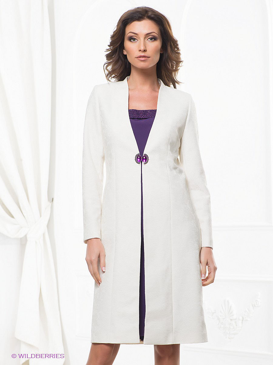 Костюм PARISTAN 2730/White/Purple