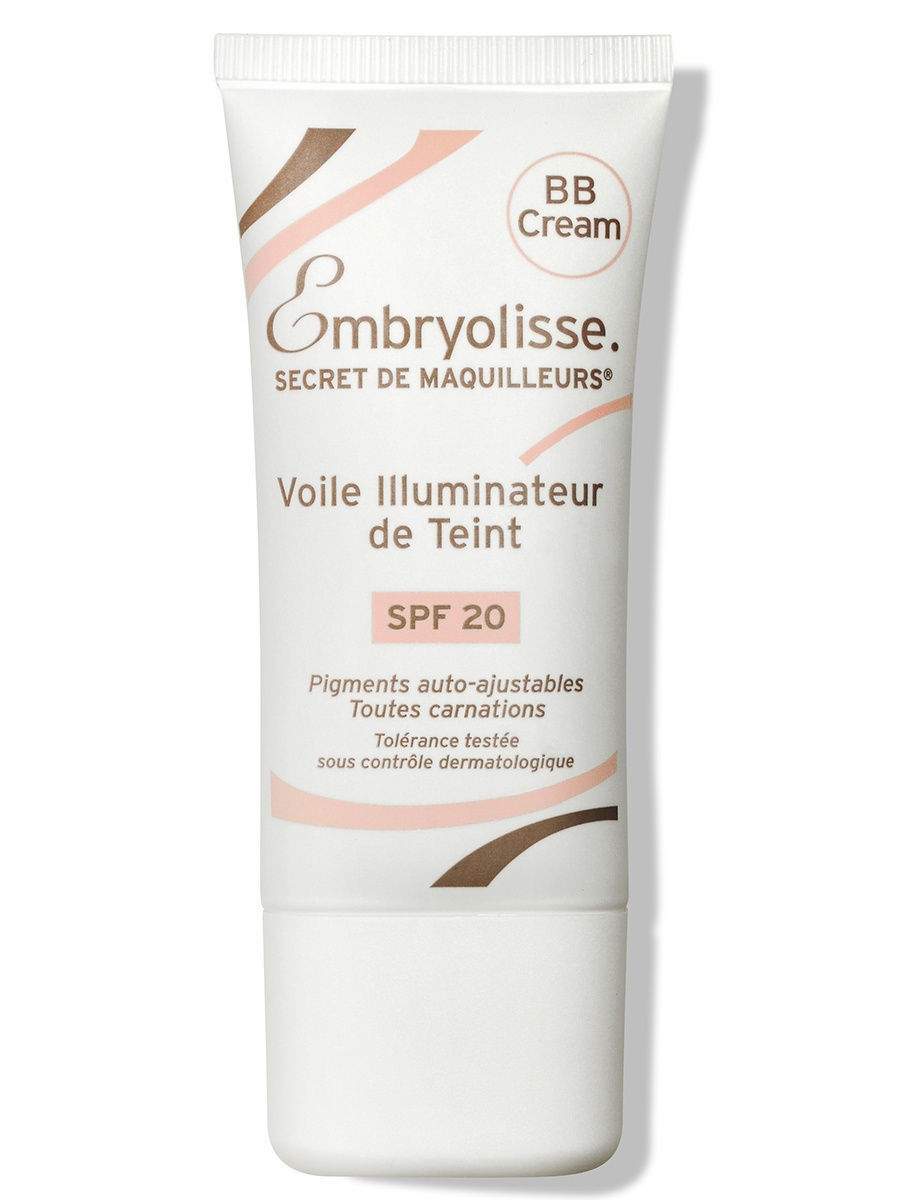 BB-кремы Embryolisse BB Крем, 30 мл. bb крем