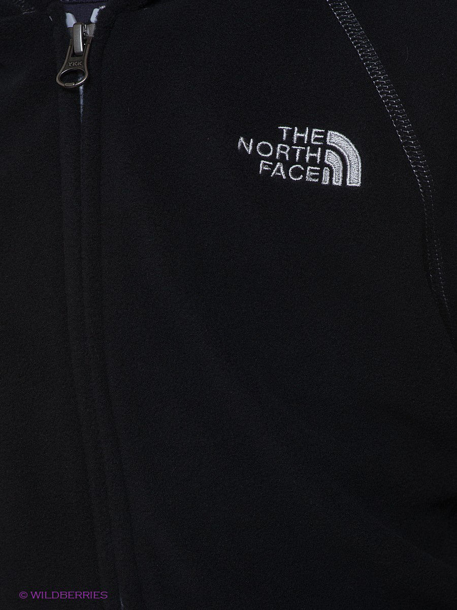Толстовки The North Face