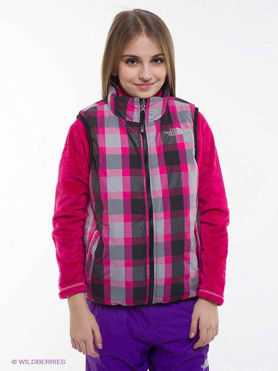 фото Жилеты The North Face The North Face