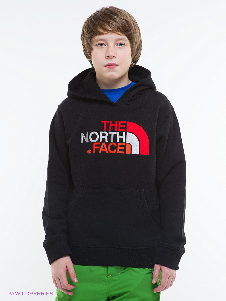 Толстовка The North Face T0ASWQKX9