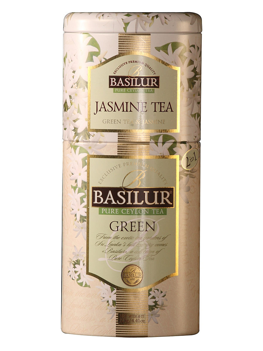 Чай Basilur от Wildberries RU