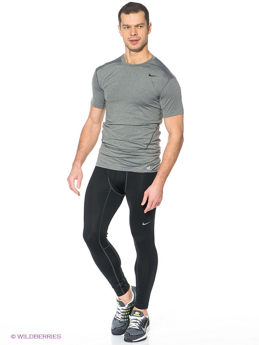 Тайтсы HYPERWARM LITE COMP TIGHT