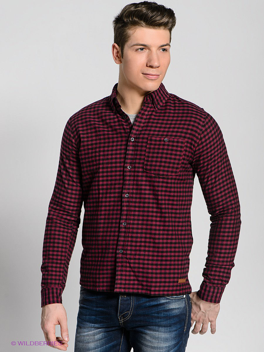 Мужчинам Outfitters Nation 24013583/Burgundy
