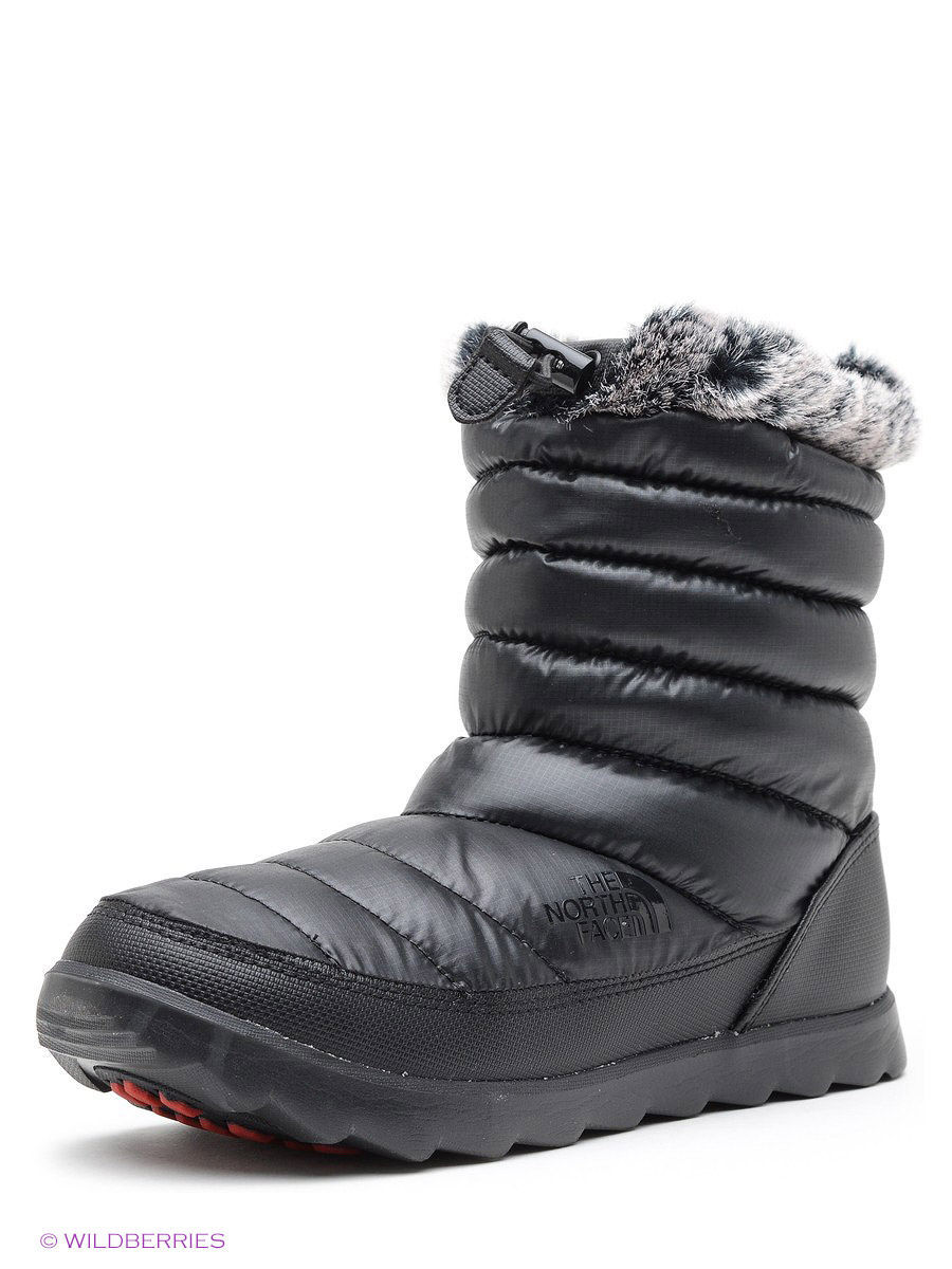 Сапоги The North Face
