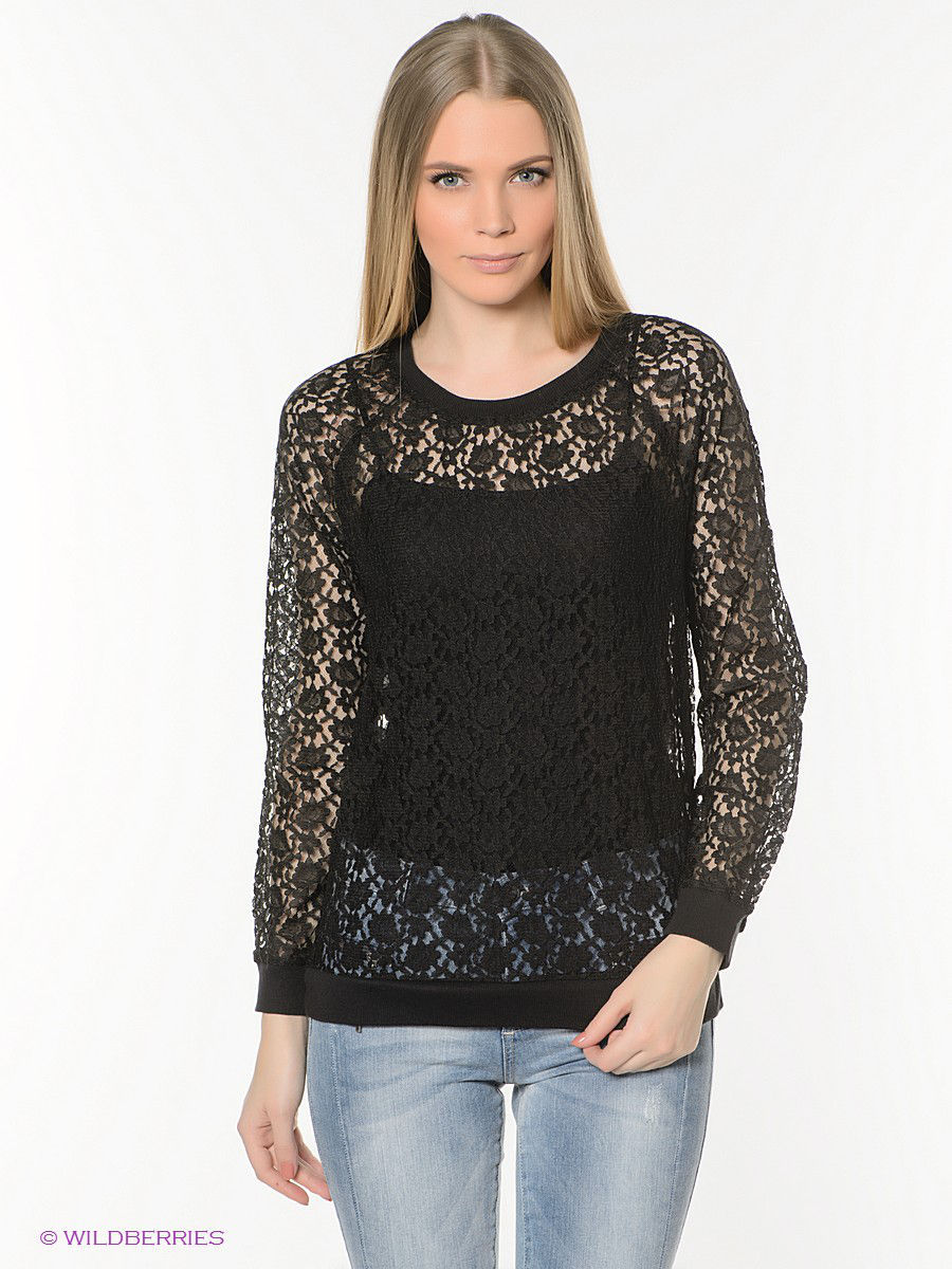 Кофточка OUTFITTERS NATION 24014108/Black