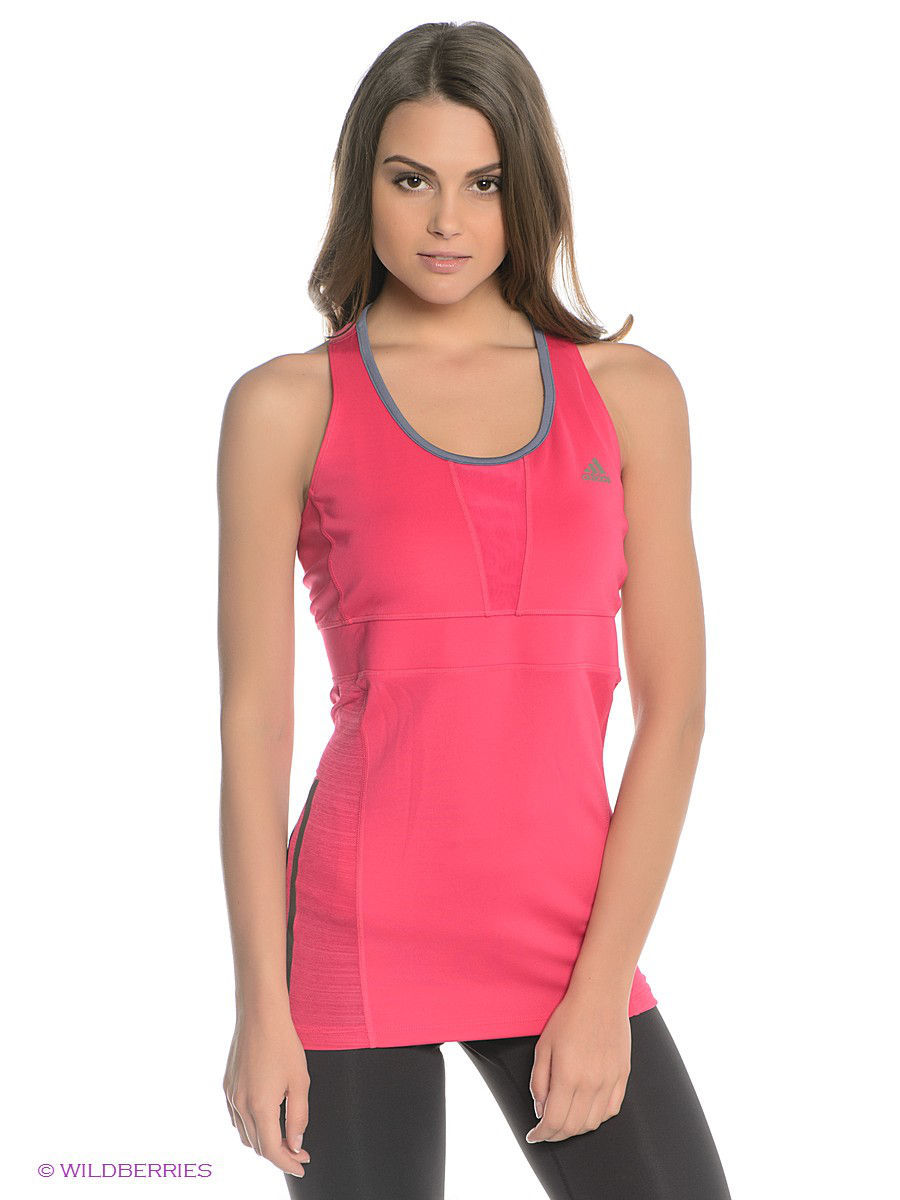 Топ Adidas Топ Women's Supernova Support Tank кроссовки supernova sequence adidas
