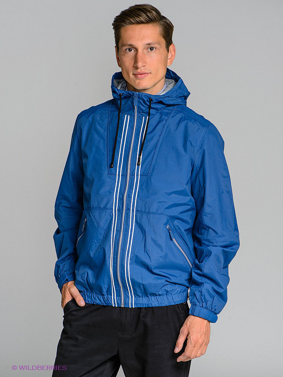 Куртка Al Franco ALFSALPS14WJ301BS/LIGHTBLUE: изображение 1
