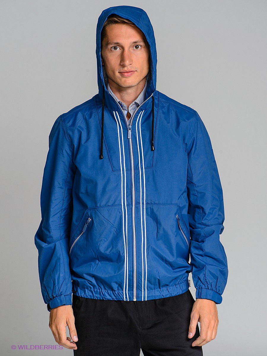Куртка Al Franco ALFSALPS14WJ301BS/LIGHTBLUE: изображение 4