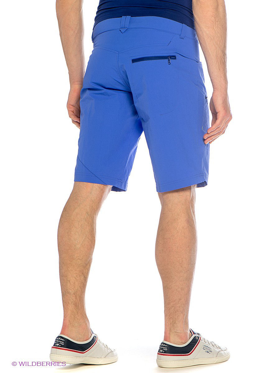 Мужские шорты Bergans 7178/WarmCobalt/InkBlue: изображение 3