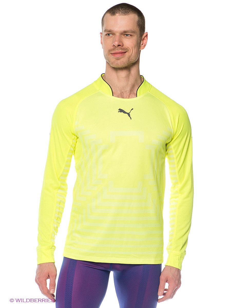 �������� Statement GK Shirt Puma 701917471