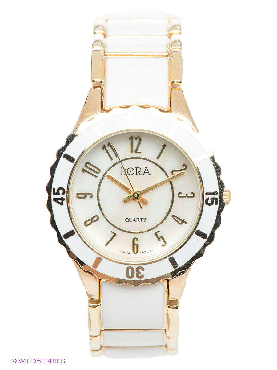 Часы Bora T-B-7414-WATCH-WH.GOLD