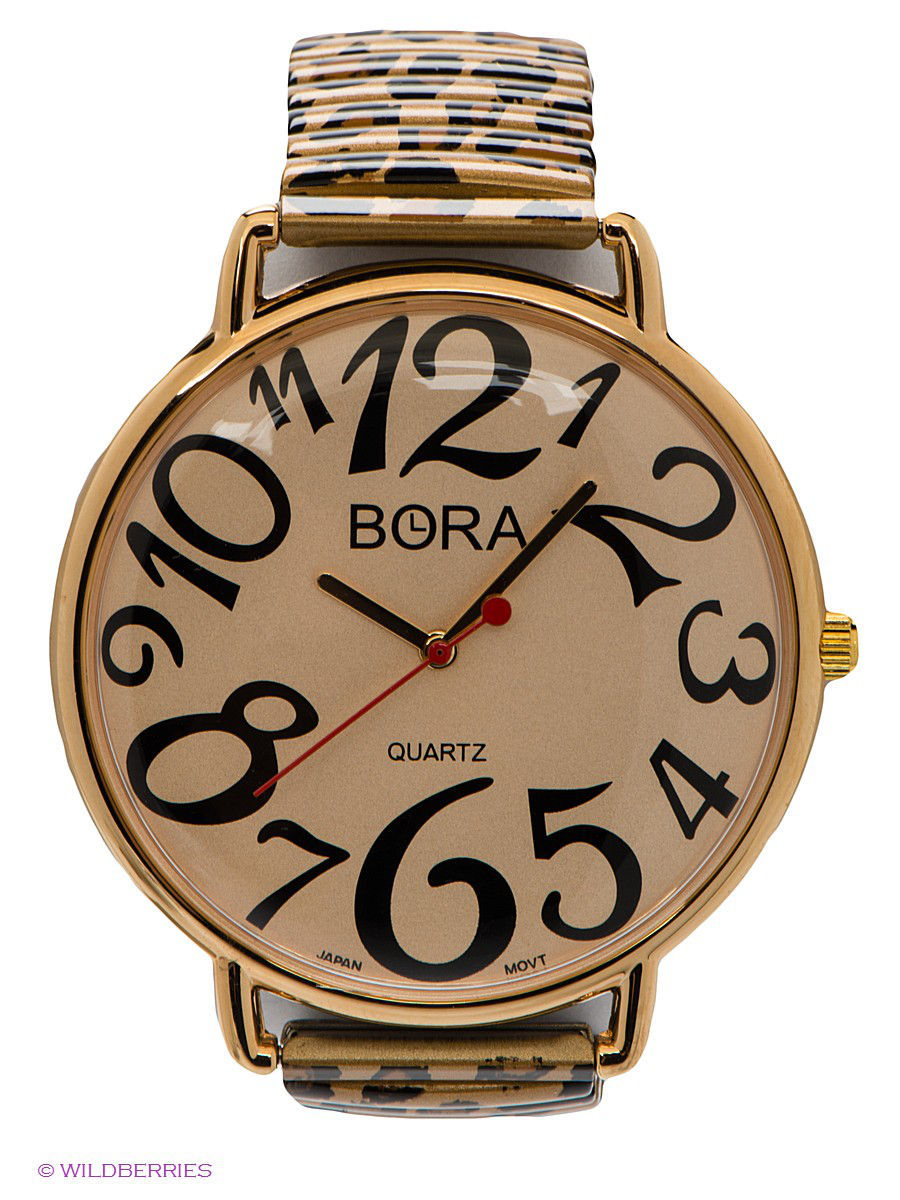 Часы Bora T-B-7426-WATCH-TORTOISE
