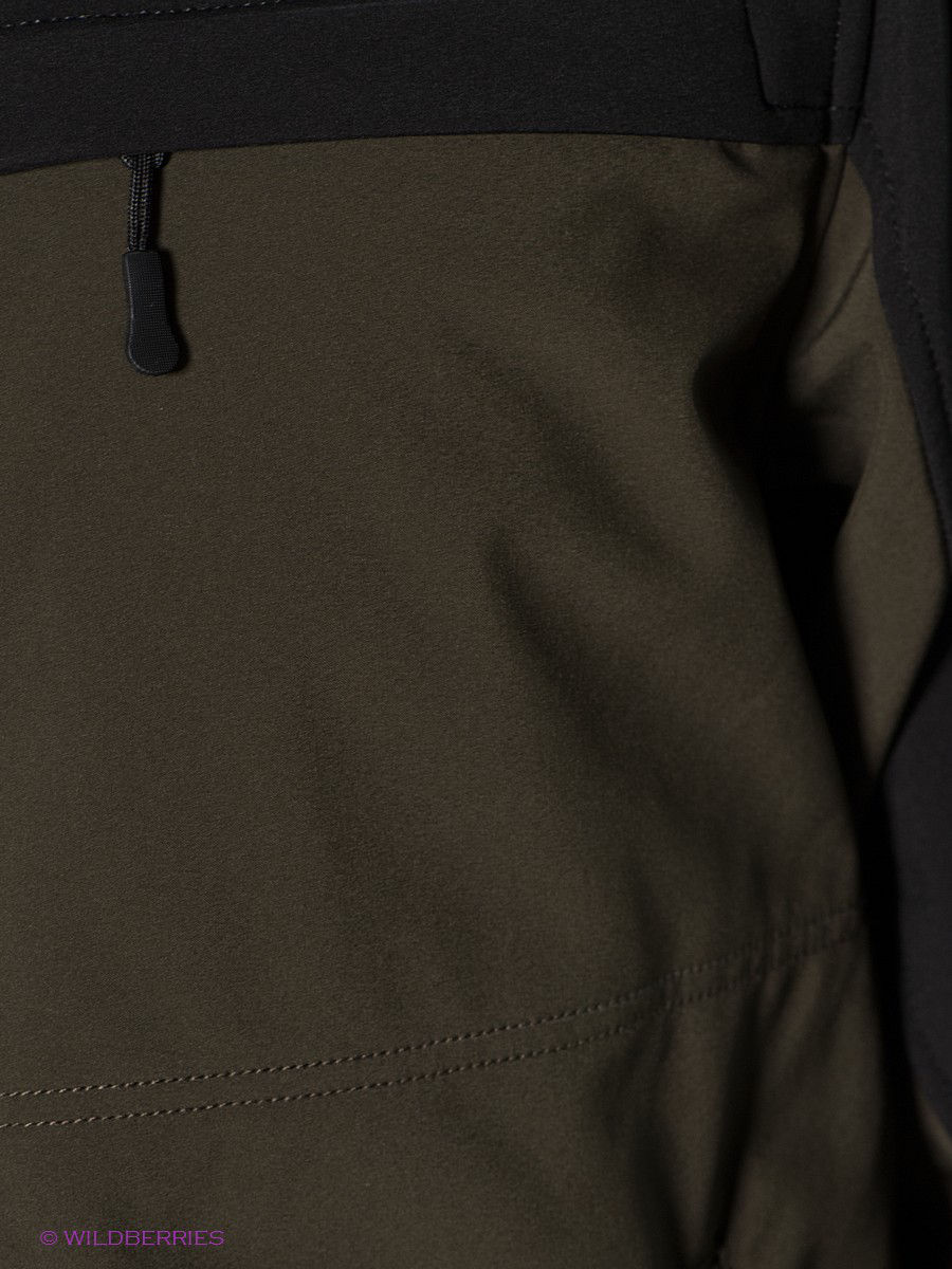 Куртка Alpha Industries MJB44112C1/Olive: изображение 4