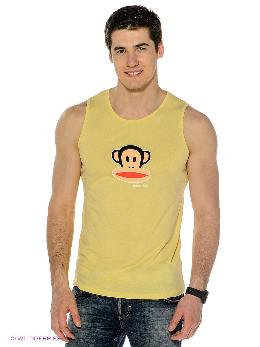 ����� Paul Frank SIPFAM63000/MELLOWYELLOW