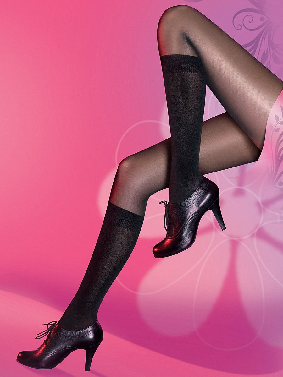Колготки Pretty Polly AQS8/black