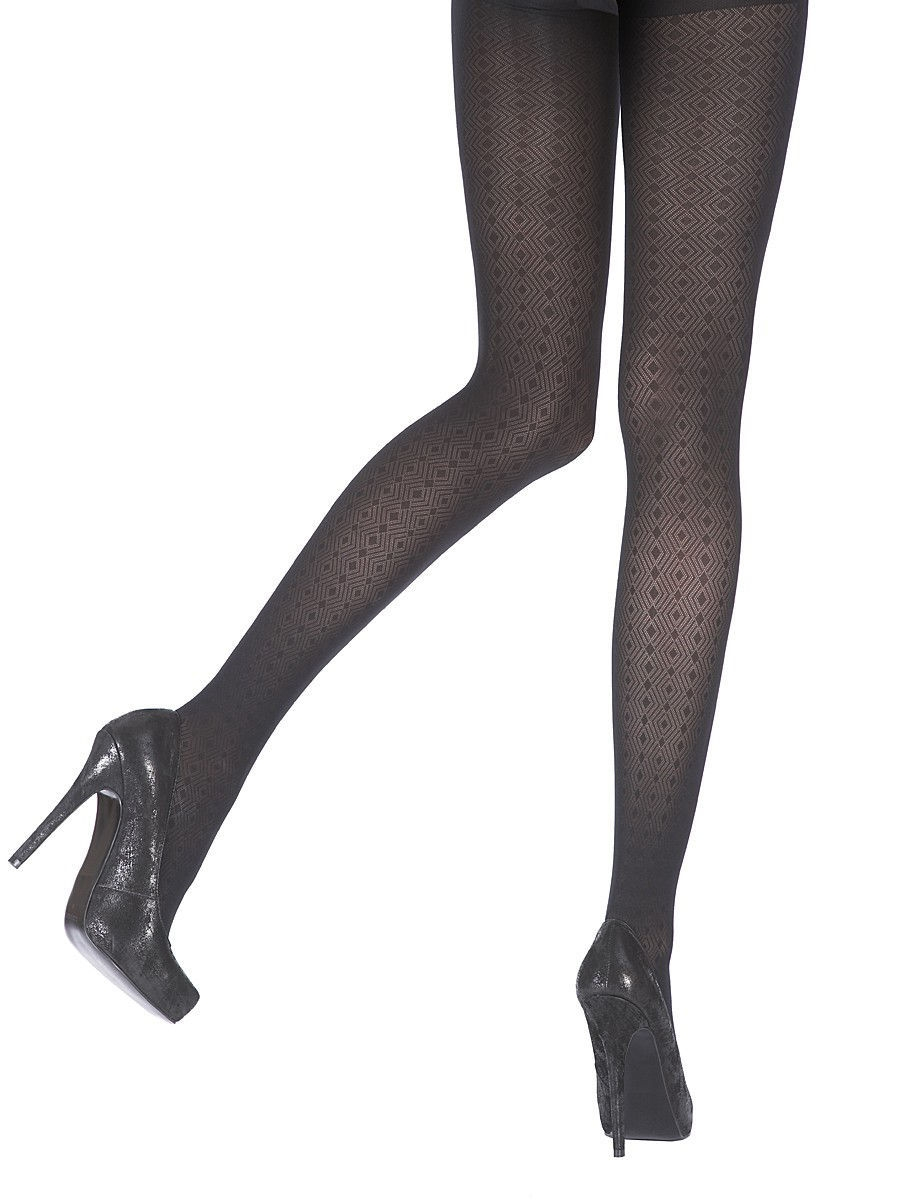 Колготки Pretty Polly ARY1/black