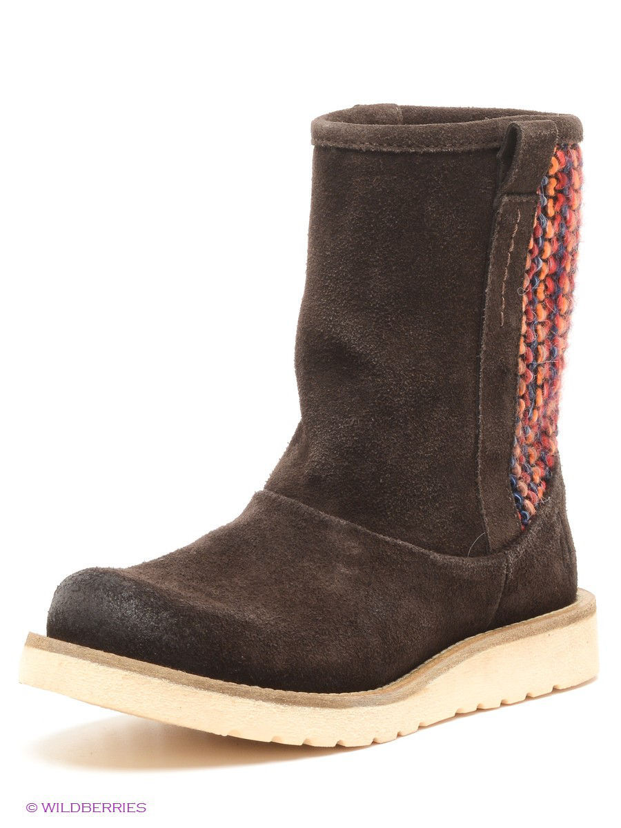 Полусапоги Shoe the Bear AW14-W45