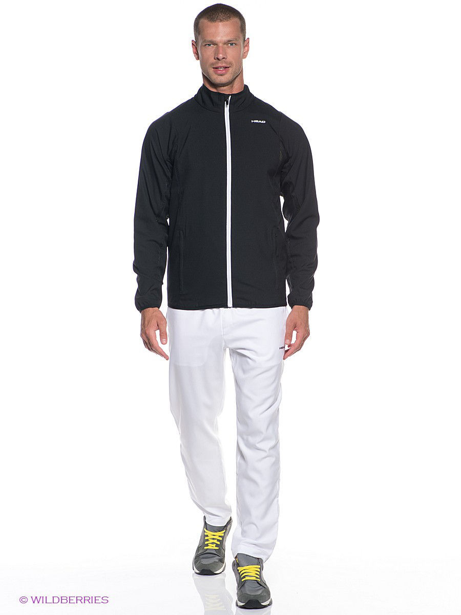 Брюки HEAD Брюки Flight Woven Pant брюки nike брюки training df stretch woven pant