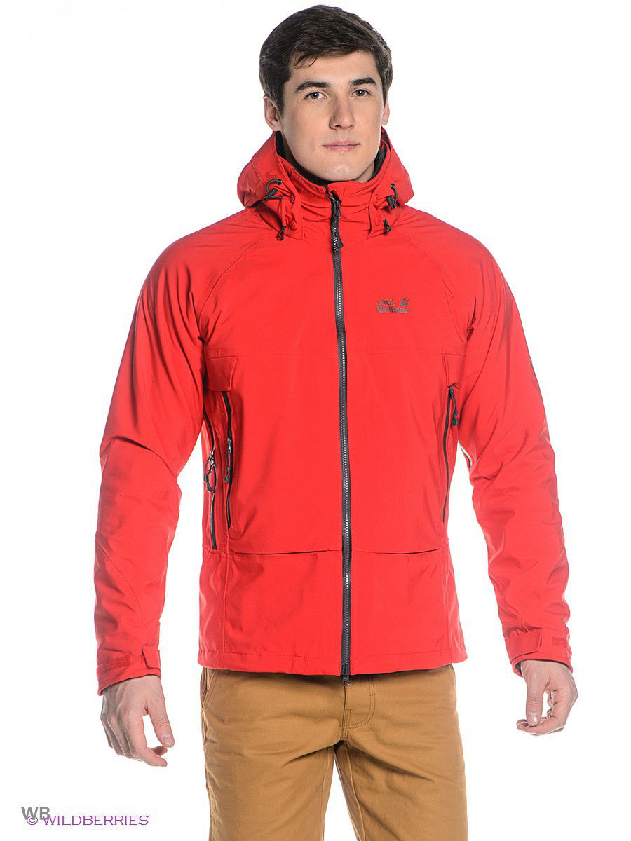 ������ GLACIER PEAK JACKET MEN Jack Wolfskin 1105961/2590