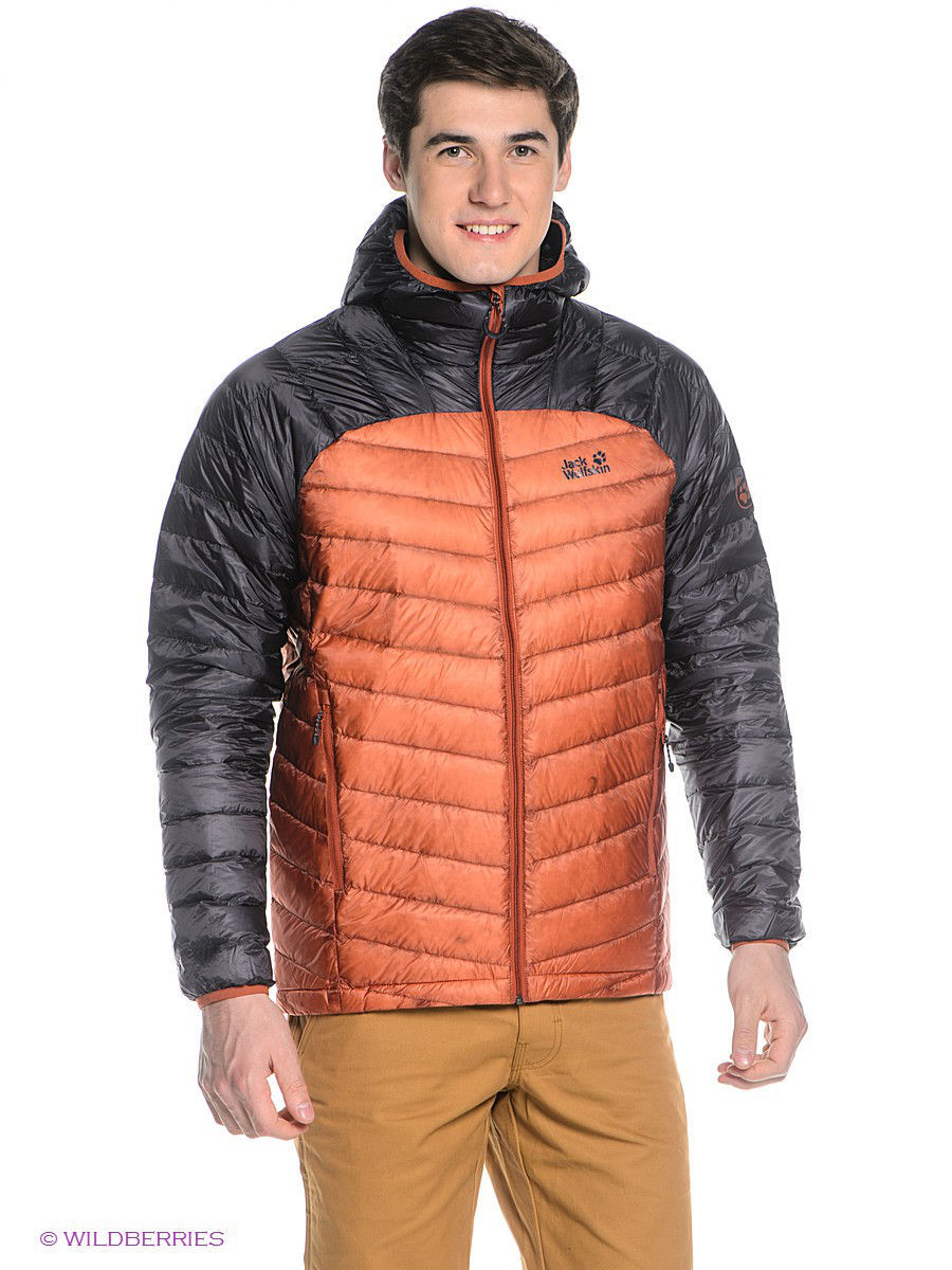 ������ ARGO JACKET MEN Jack Wolfskin 1201401/3720