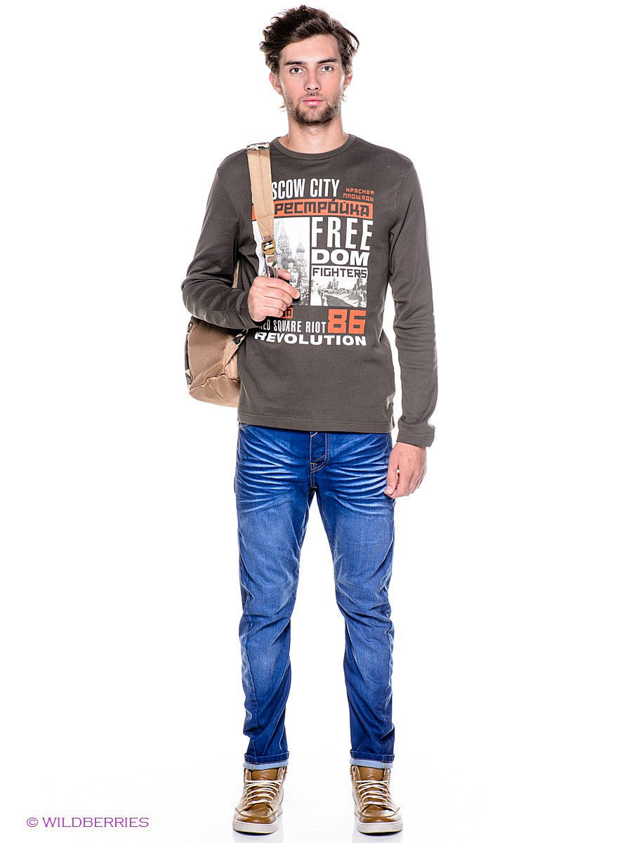 ������ OUTFITTERS NATION 24015280/MediumBlueDenim