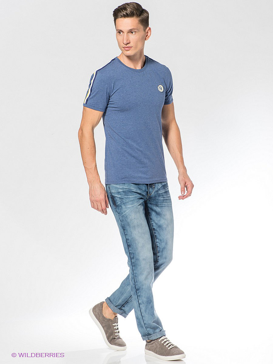 ������ OUTFITTERS NATION 24015046/MediumBlueDenim