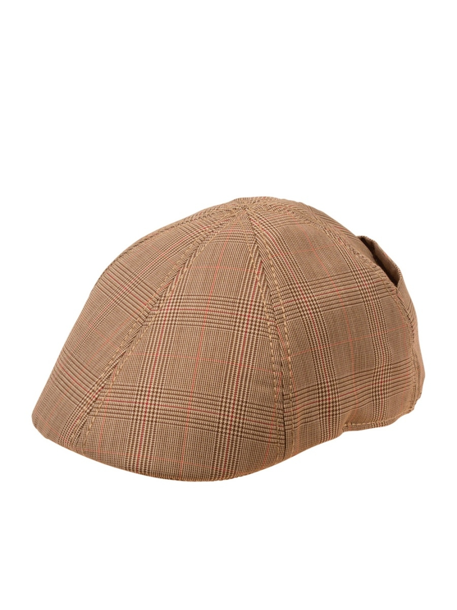Кепка Goorin Brothers 103-5849.tan
