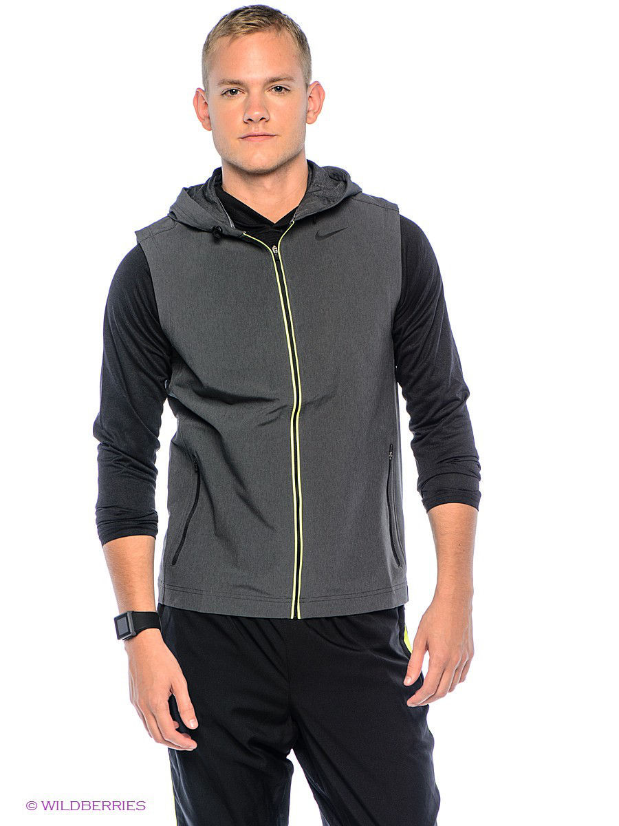 Жилет SWEATLESS VEST Nike 620656-032