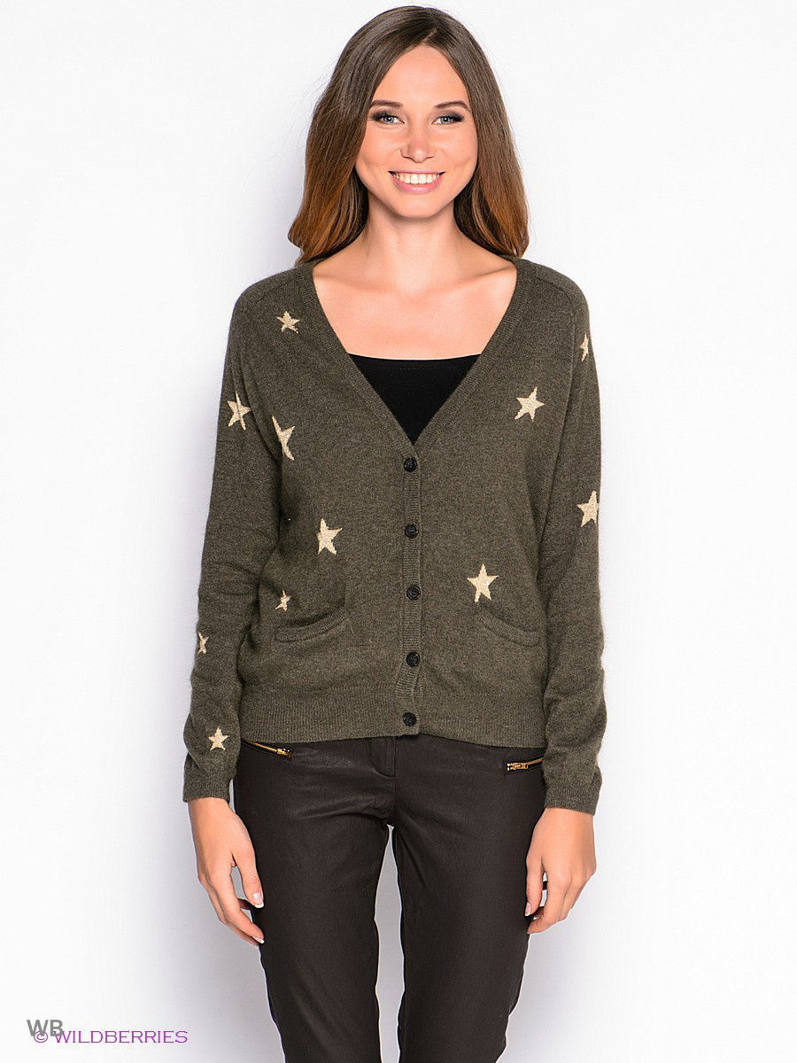 Кофты American Outfitters 214-3340/455