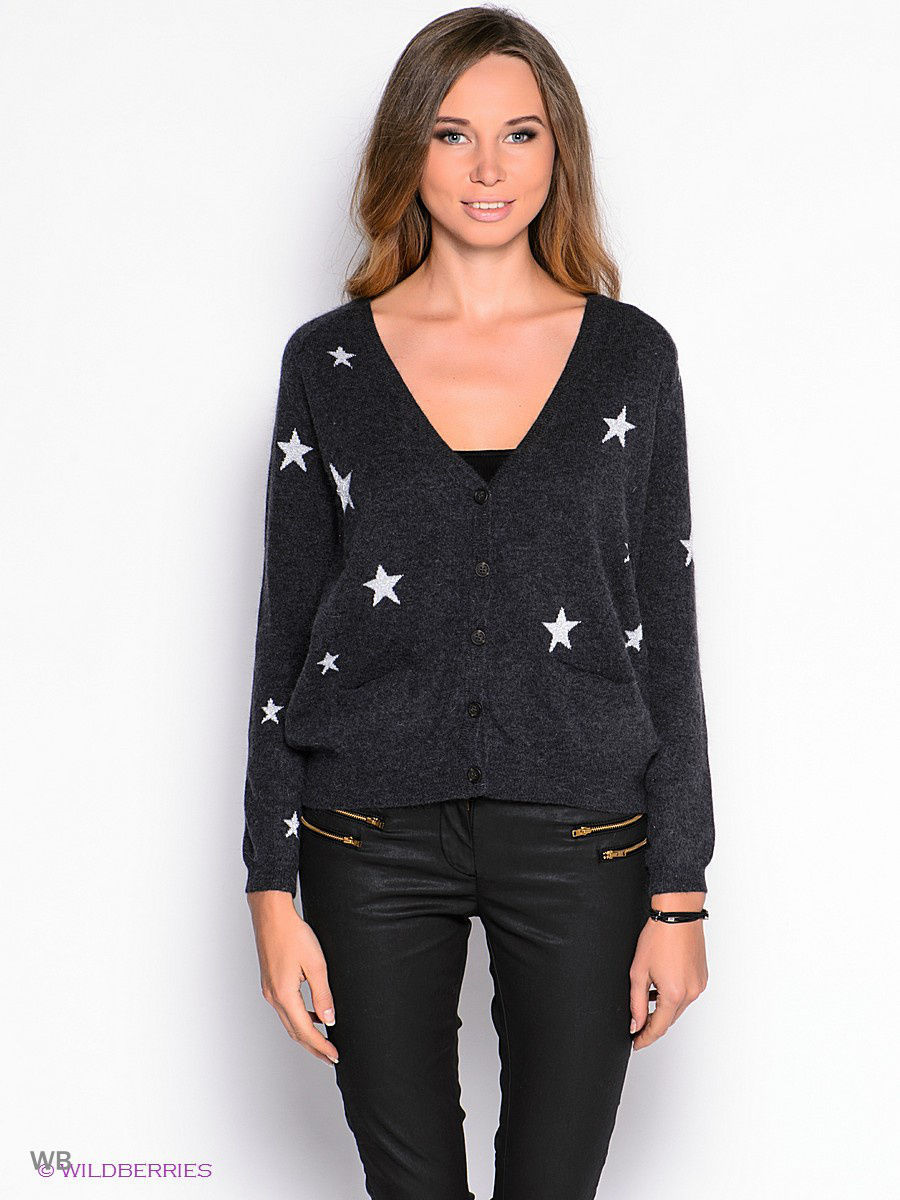 Кофты American Outfitters 214-3340/980