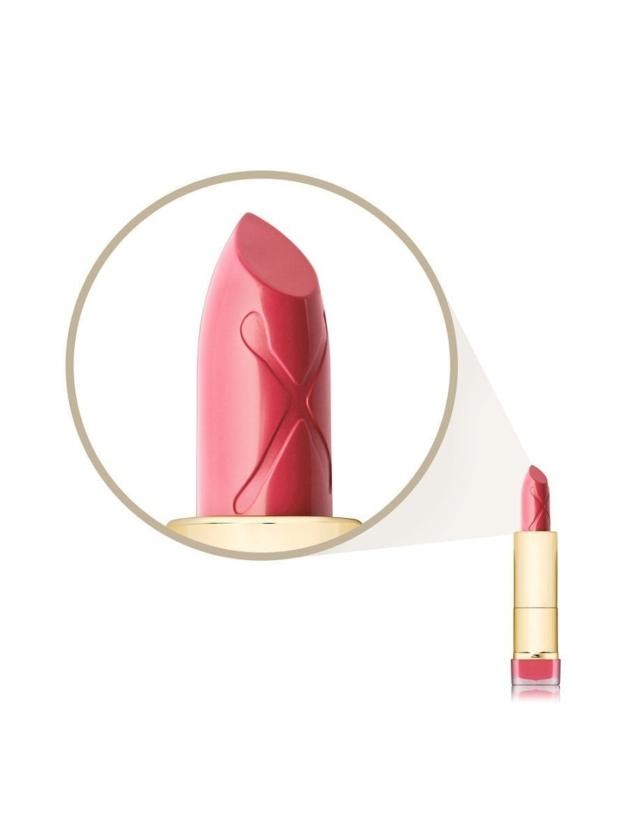 Губная помада Colour Elixir Lipstick 830 тон dusky rose MAX FACTOR