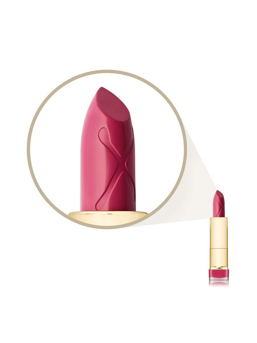 Губная помада Colour Elixir Lipstick icy rose, тон 120 MAX FACTOR