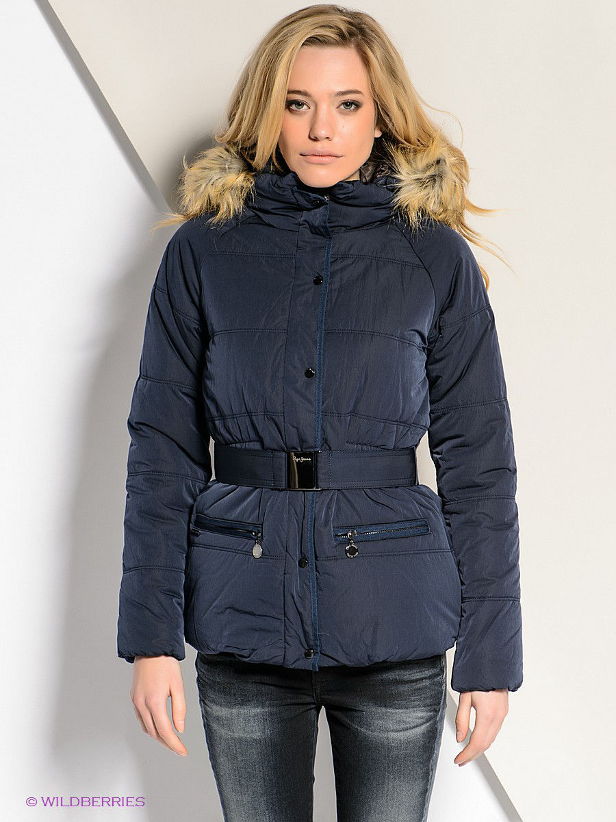 Куртка PEPE JEANS LONDON PL400857/582