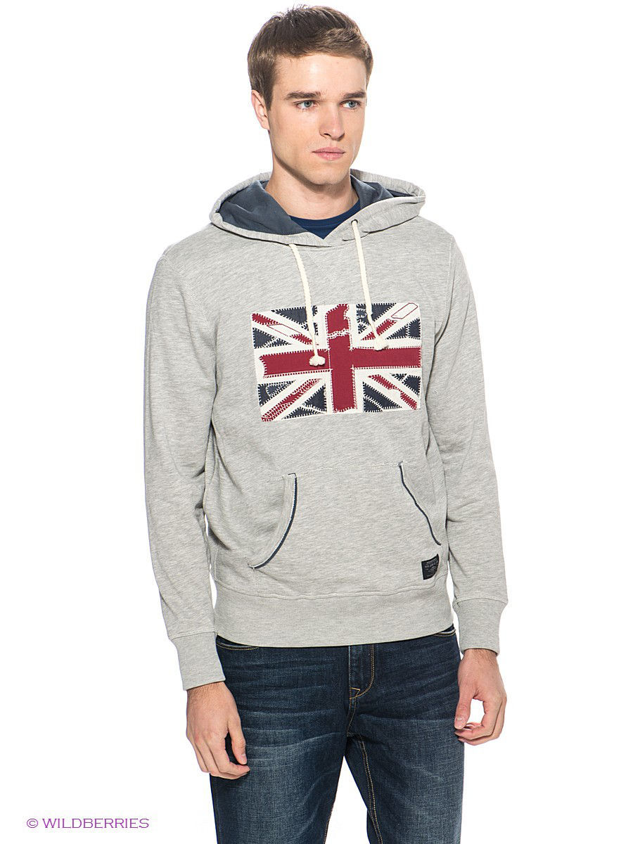 Толстовка Pepe Jeans London PM580626/933