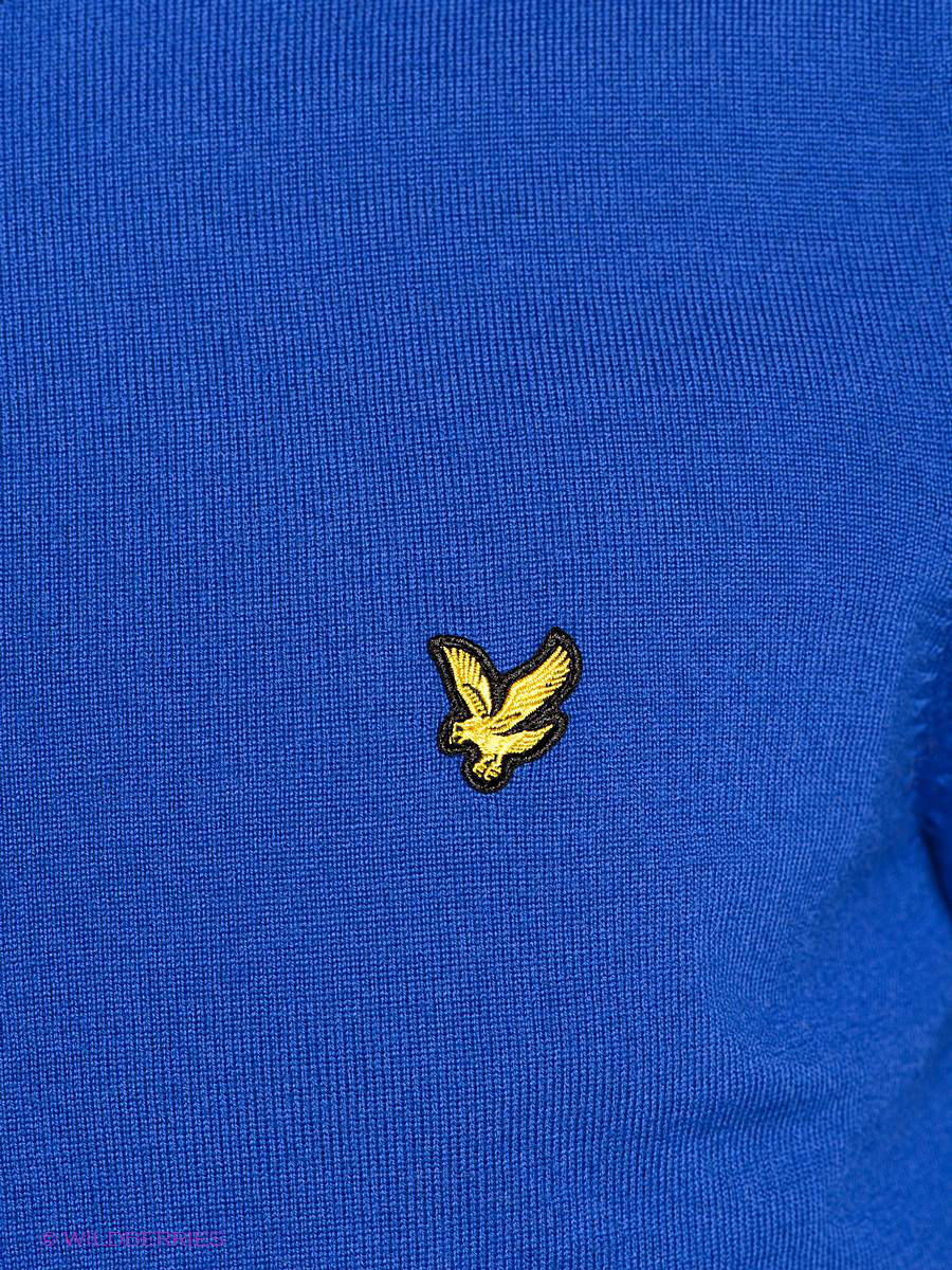 Джемперы Lyle&Scott от Wildberries RU