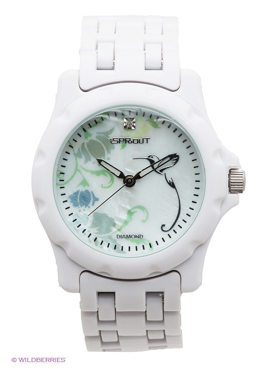 Часы Sprout 6000MPWT