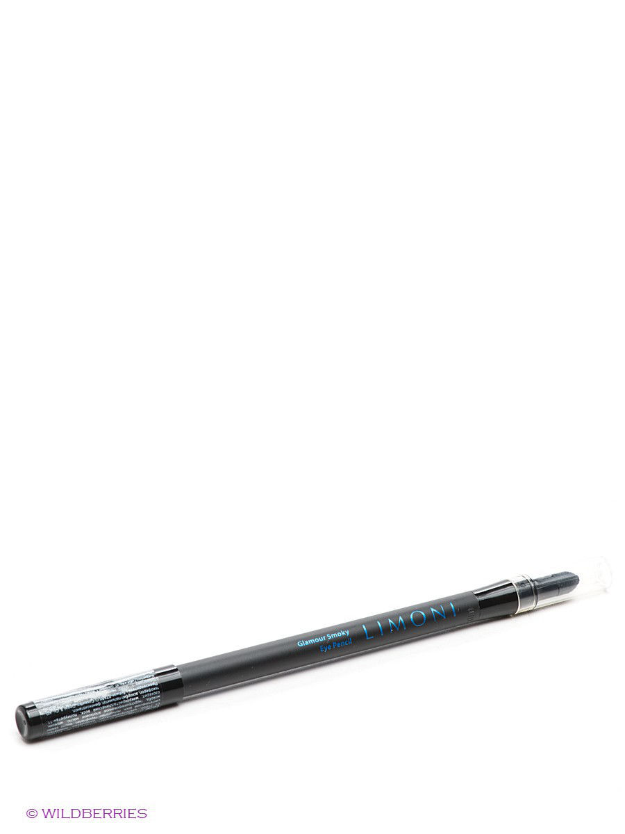 Косметические карандаши Limoni Карандаш для век Glamour Smoky Eye Pencil, № 203 limoni eye pencil 22