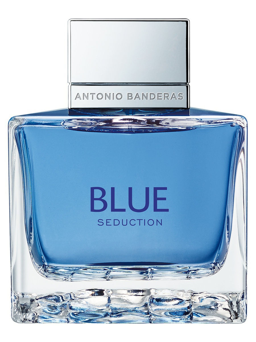 Туалетная вода ANTONIO BANDERAS Antonio Banderas Blue Seduction Man М Товар Вода туалетная 100 мл antonio banderas an007lmdp865