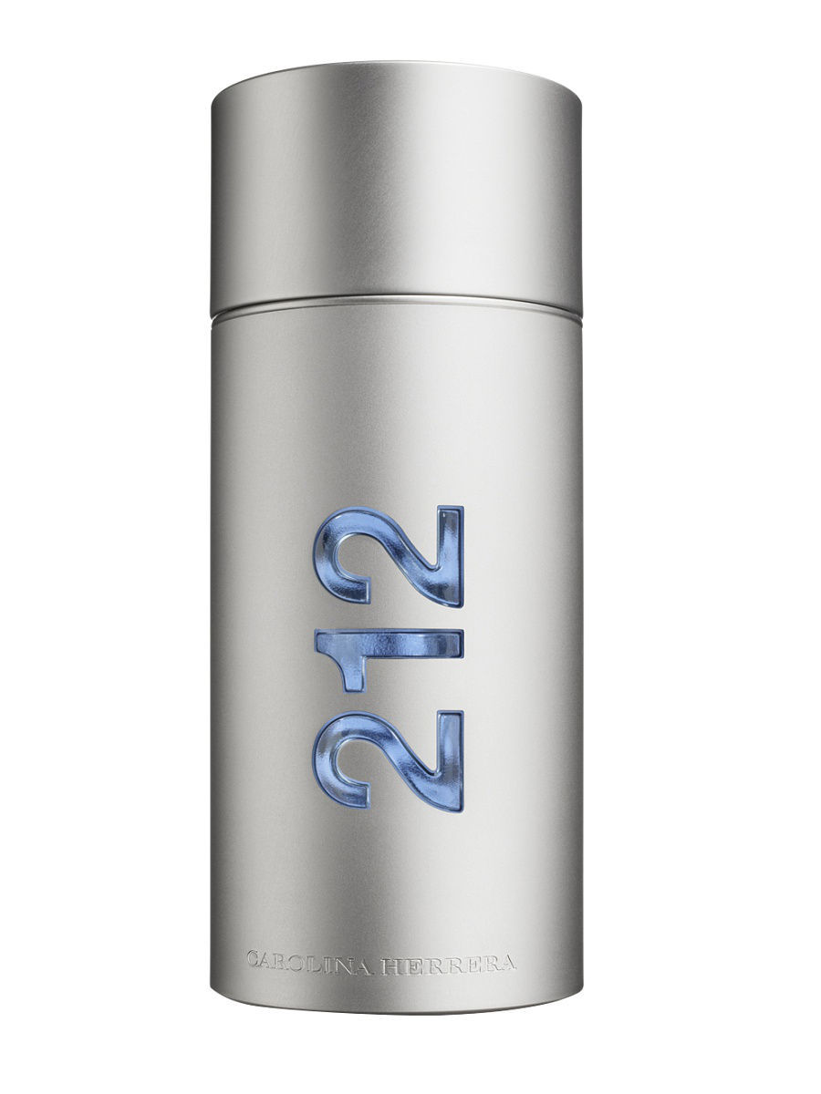 "��������� ���� ""Carolina Herrera 212 Men"", 100��. 8411061341605"