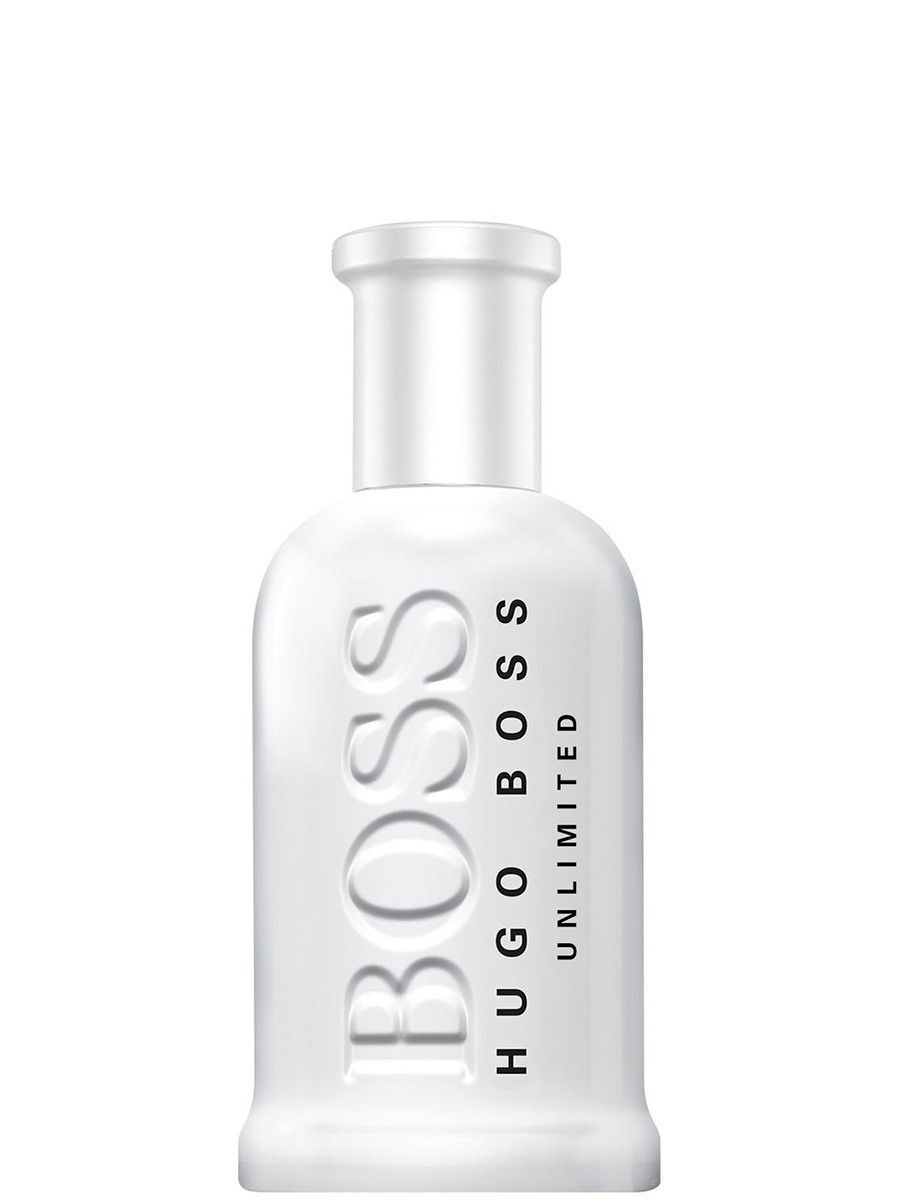 Туалетная вода HUGO BOSS Hugo Boss Bottled Unlimited М Товар Туалетная вода 50 мл boss hugo boss bo010dmiza92 boss hugo boss