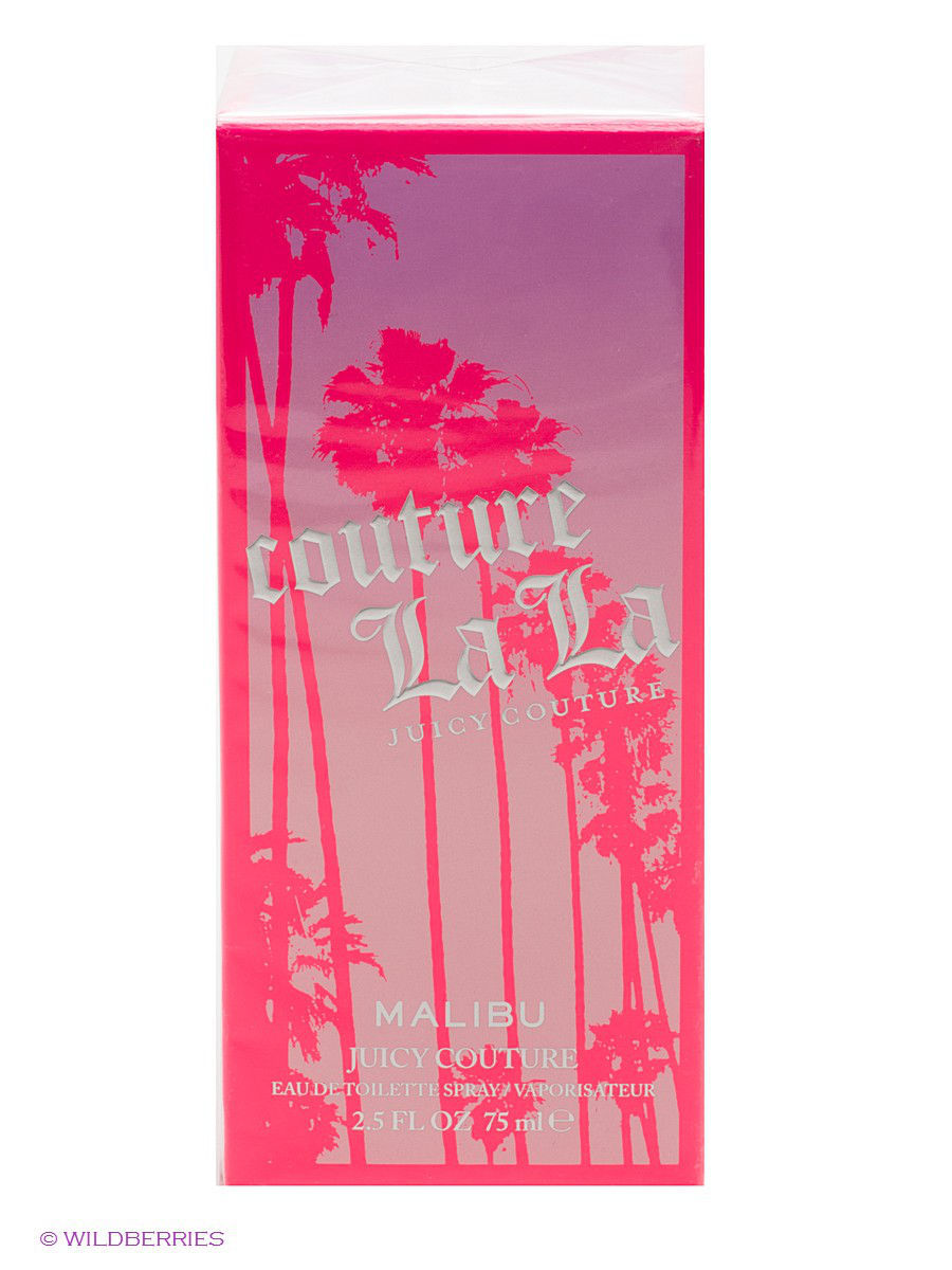 фото Туалетная вода Juicy Couture Juicy Couture