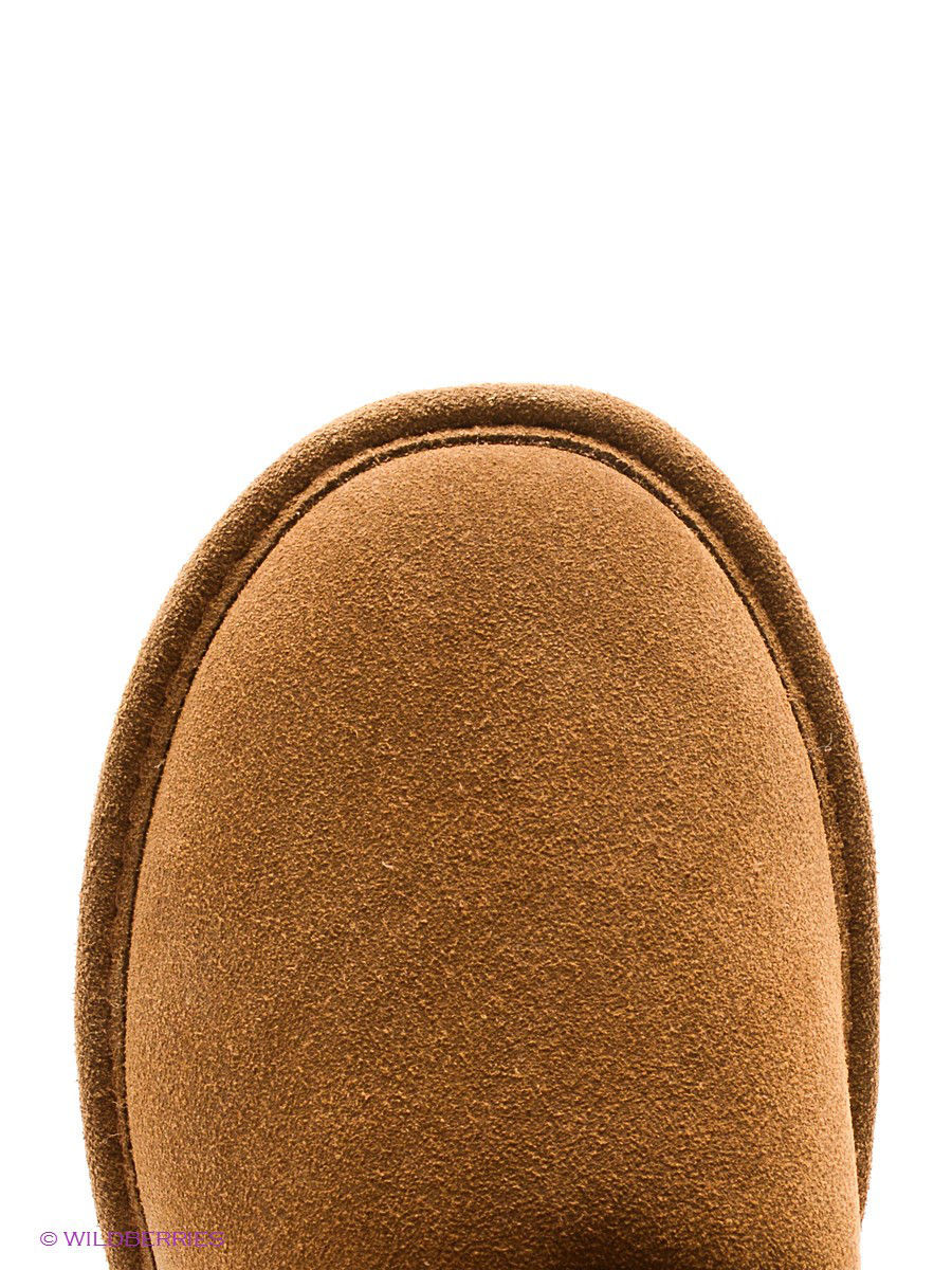 Женские угги Bearpaw 619W,hickory/chocolate: изображение 6