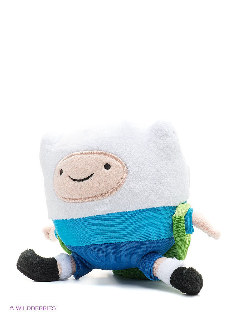 Мягкие игрушки Adventure Time Игрушка Adventure Time Finn отзывы jj connect adventure v1500