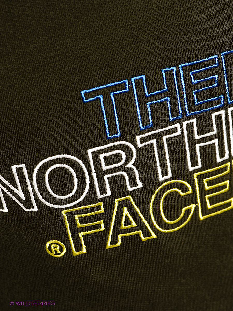 Свитшоты The North Face